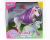 Breyer Luna Magical Color Change Bath Unicorn