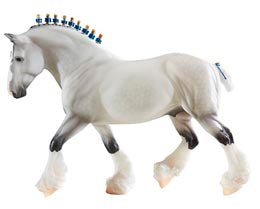 Breyer - Traditional Shire Horse - Kentucky Horse Park