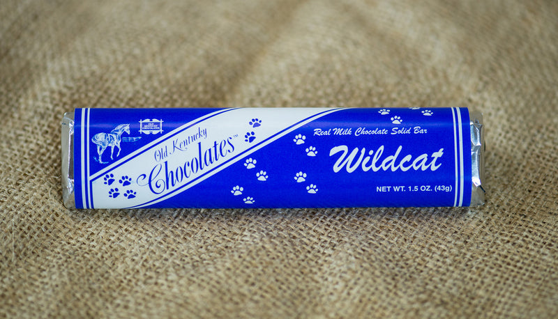 Old Kentucky Chocolates Wildcat Bar 5 Pack