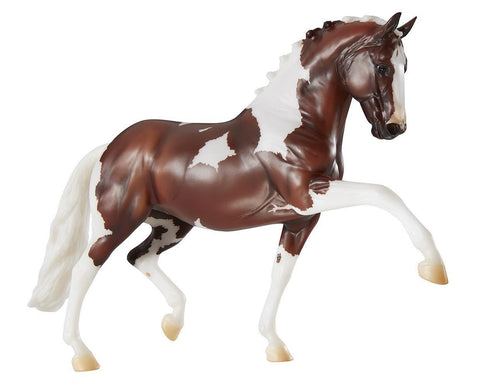 Breyer 70th Anniversary Fighting Stallion (50's & 60's)