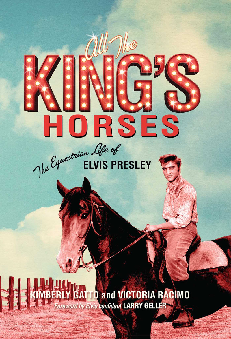 Book - All the King's Horses - Kentucky Horse Park
