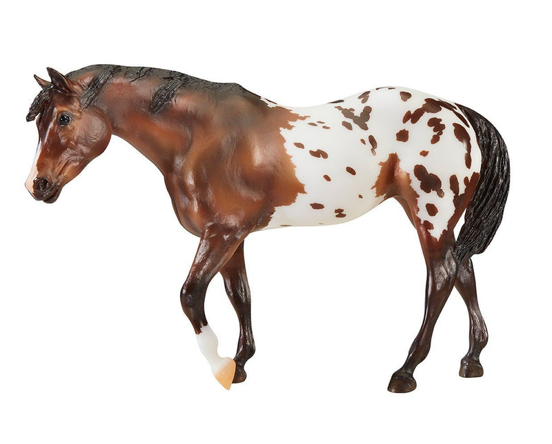Breyer 70th Anniversary Indian Pony (70's & 80's)