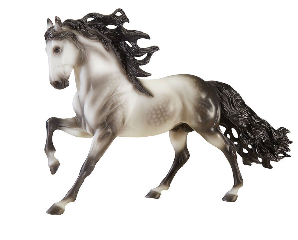 Breyer 70th Anniversary Andalusian Stallion (90's & 00's)