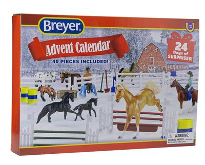 BREYER ADVENT CALENDAR
