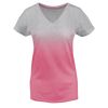 SECRETARIAT LADIES TEE PINK