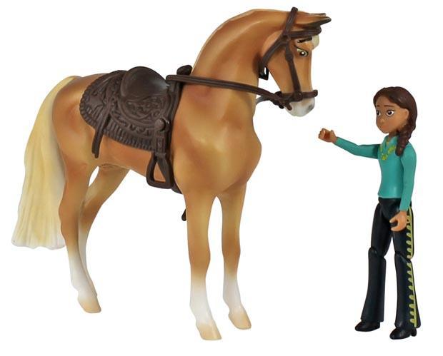 Breyer Chica Linda & Pru Set (Retired)