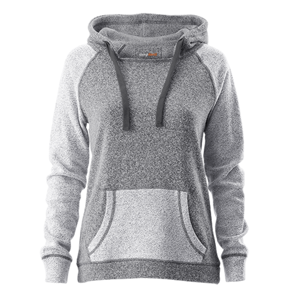 Camp David Horizon Hoodie (Grey/Black)