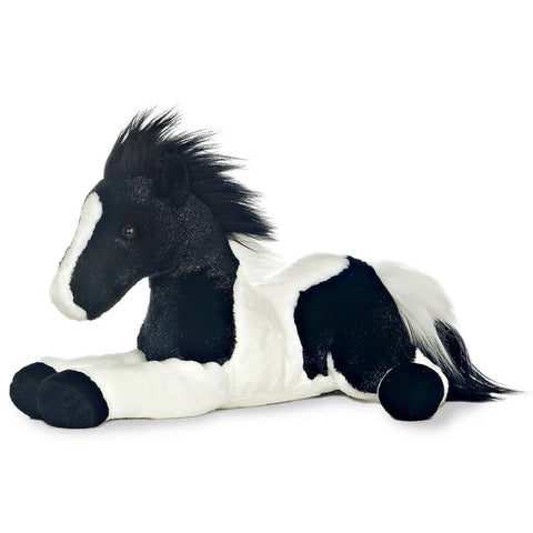 Aurora - Plush BlackJack 12""