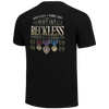 SGT RECKLESS KHP STATUE TEE