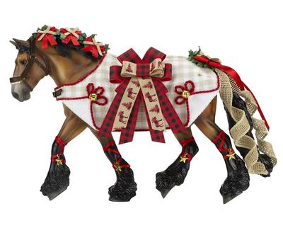 2020 Holiday Horse Yuletide Greetings