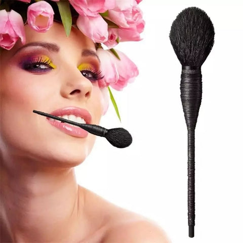 Goat Wool Professional Makeup Brush.