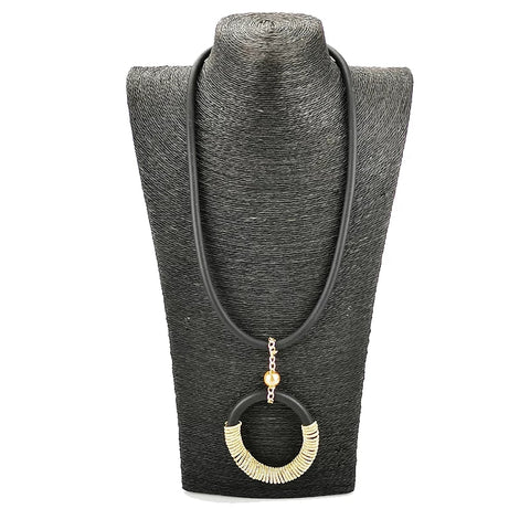 Dipped in Gold Necklace