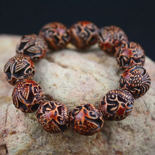 *Pre-Order* Men's Beaded Bracelet