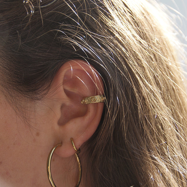 Allira Ear Cuff