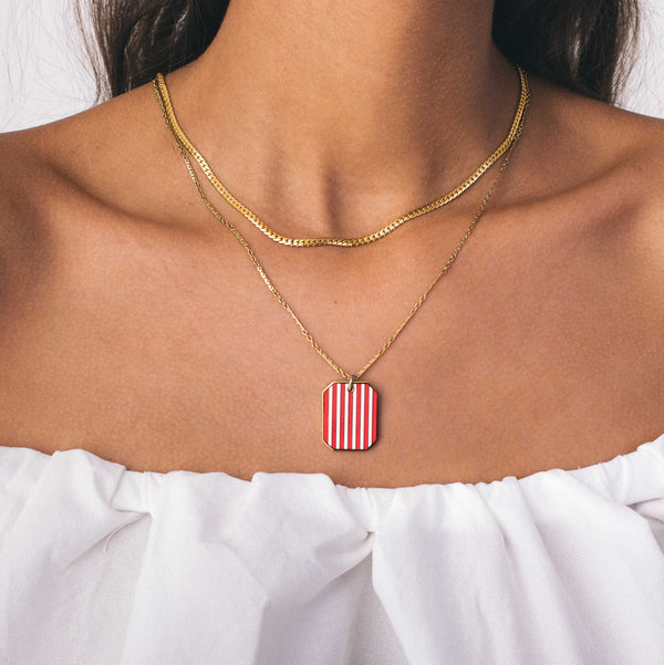 The Marine Necklace