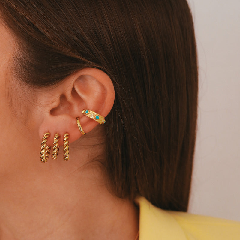 Ulma Earrings