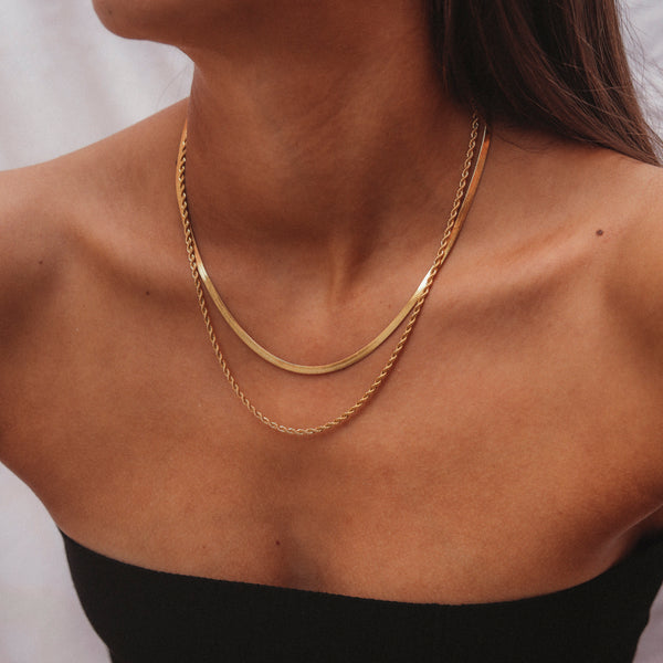 The Easy Necklace