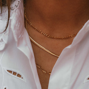 Señorita Necklace