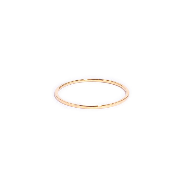 Thin Samantha Ring