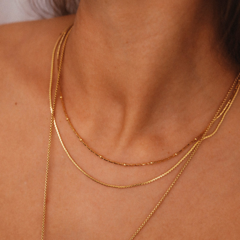 Valentina Necklace