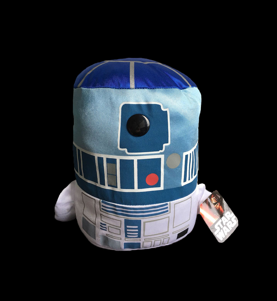 STAR WARS Plush Cushion (2 Style Options)