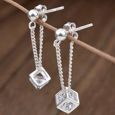 Love Magic Stone Earrings