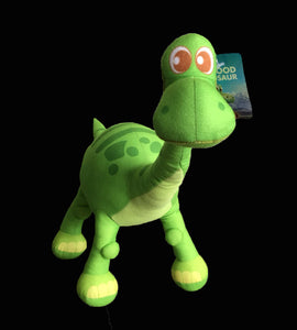 ARLO - THE GOOD DINOSAUR Stuffed Plush