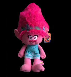TROLLS Stuffed Plush