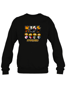 Pittsburgh Steelers Kiss Hotter than Hell Shirt