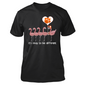 College Clemson Tigers Flamingoes Its Okay To Be Different Shirts