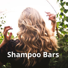 Load image into Gallery viewer, Help switching to a plastic-free shampoo bar