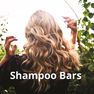 Help switching to a plastic-free shampoo bar