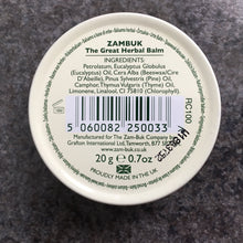 Load image into Gallery viewer, Plastic-free Antiseptic Ointment by Zam-Buk