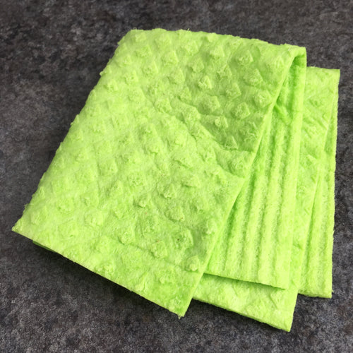 Sponge Cloth by If You Care