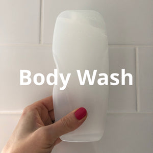 Body Wash Tips