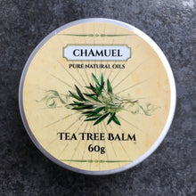 Load image into Gallery viewer, Tea Tree Oil Balm by Chamuel