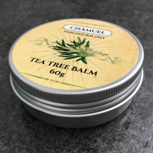 Tea Tree Oil Balm by Chamuel