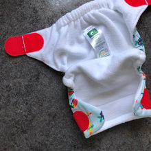 Load image into Gallery viewer, Washable Swim Nappy by TotsBots