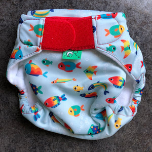 Washable Swim Nappy by TotsBots