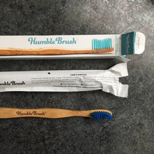 Load image into Gallery viewer, Bamboo Toothbrush by Humble