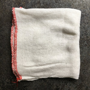 Plastic-free Cotton Dish Cloths