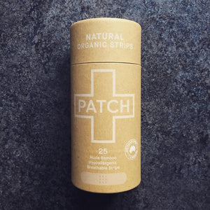 Bamboo Plasters by PATCH