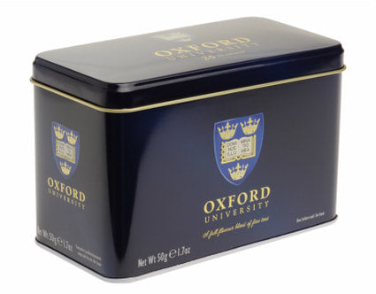 Oxford University Tin