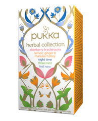Herbal Collection