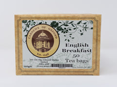 English Breakfast Teabags