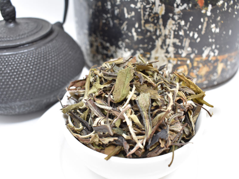 Pai Mu Tan (China White Tea)
