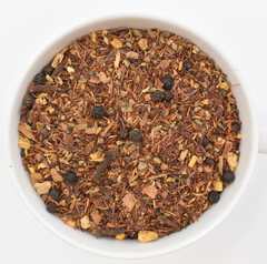 Red Spice Chai