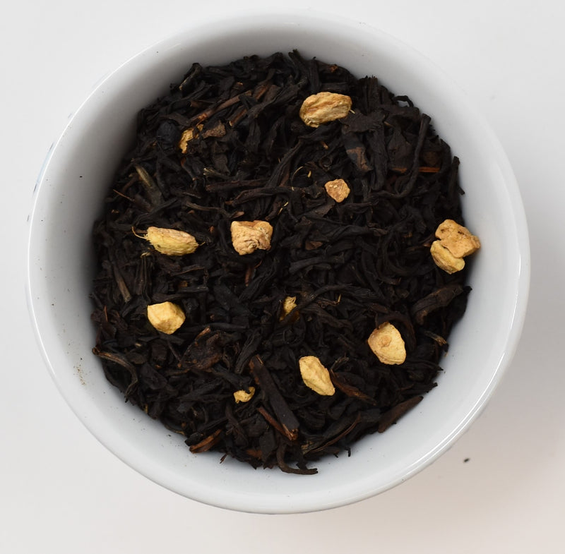 Ginger Black Tea