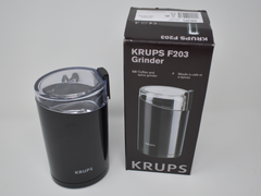 KRUPS COFFEE GRINDER AND SPICE MILL