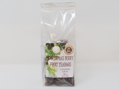 Christmas Berry Fruit Teabags